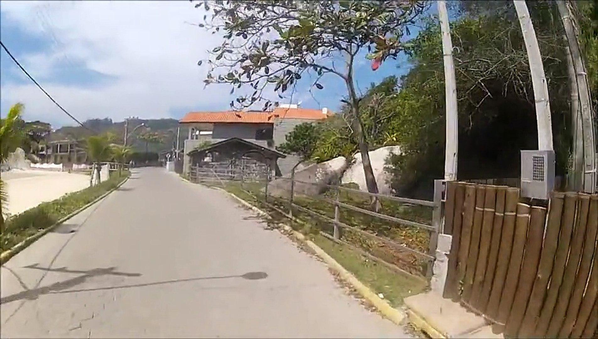 Praia da Tainha - Bombinhas - SC 15/09/13