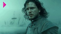 How Will Jon Snow Come Back To Game Of Thrones- - Video Dailymotion