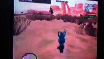 Gta san Andreas como hacer la moto de ghost rider