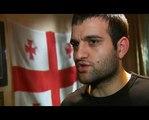Tsotne Mamulashvili about Russian-Georgian War-2008.1/3