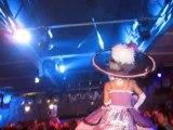 Ibiza 2010 Amnesia Space David Guetta Electro House Hotel Garbi Playa den Bossa)