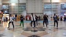 PIOFest KL 2013 - 2nd Flash Mob @ KL Sentral