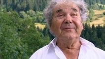 Pierre Perret nous parle de son vieux copain, Jacques Brel