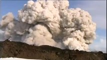 Vulcano Eruption in Iceland(islanda) (HQ)2010.mp4