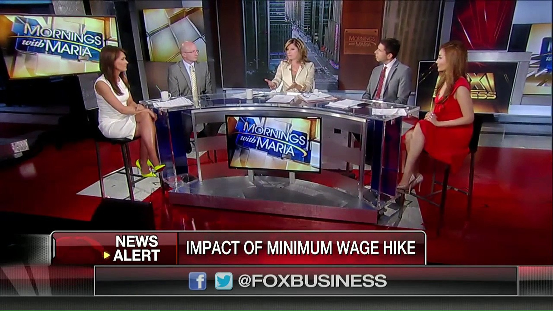 The implications of raising minimum wage to $15