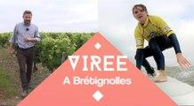 Les virées de l'été : Virée à Brétignolles