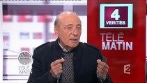 """Séguéla sur la Rolex de Sarkozy : """"La plus grande connerie de ma vie"""""""