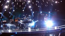 3 Shades of Blue  Pop Rock Band Covers Twenty One Pilots'  Fairly Local  - America's Got Talent 2015