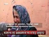 Şırnak'ta Çatışma 2 Askerimiz Şehit oldu. Bayram Tekin, Caner Kesimal Şehit düstü.