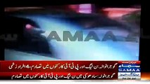 Clash Between PTI & PMLN Workers In Gujranwala - PMLN Workers Ki Dhulai