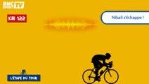 Le film de la 19e étape du Tour de France Saint-Jean-de-Maurienne / La Toussuire - Les Sybelles