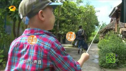 《爸爸去哪儿3》 第3期20150724: Dad, Where Are We Going3 【湖南卫视官方版1080p】