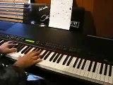 Cinema Paradiso - Jazz piano and trio