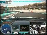 Aston Martin V8 Vantage GT4 Yas Marina Circuit Drive Experience