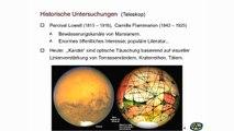 37: Floss einst Wasser auf dem Mars? In: Uni(versum) für alle