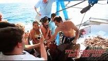 Rovinj Kroatien 2009 TTT Jugendreisen