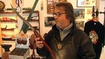 Couteaux du Pays Basque d'Anglet sur TVPI