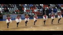 BK Valmiera Karsējmeitenes