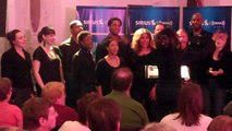 Broadway Inspirational Voices - Sirius XM Live On Broadway