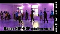 STUDIO 920 & BBOY FRANCE Danse Hip-Hop 2013