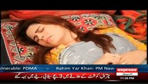 Zan Zar Zameen (Crime Show) - 24th July 2015