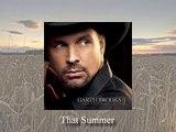 That Summer - Garth Brooks - Oldies Refreshed Remake