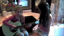 Just Dance Acoustic (Lady GaGa)