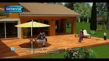 Terrasse mobile pour piscine MovingFloor   Octavia Terrasses mobiles