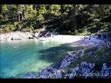 Der schönste Strand in Kroatien Istrien HD - Die schönsten Strände und Buchten Istriens