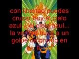 Karaoke DBZ Chala Head Chala (Latino)
