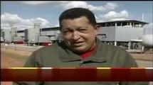 HUGO CHAVEZ 10 AÑOS DE ALO PRESIDENTE INFORMANDO A VENEZUELA Y EL MUNDO