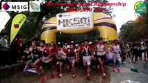 Skyrunning Asian Championship - What a race