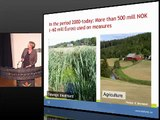 Case Study: Improving water quality in a Norwegian catchment - Eva Skarbovik
