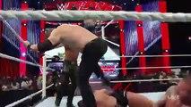 John Cena vs. Randy Orton Raw,  2014 -Wrestling