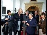 Algérie -le frère de Bouteflika (Mustapha Bouteflika) est mort
