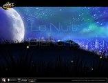 ♫Drift City Music♫ Le Nuit Blanche (2009 Xmas Event BGM)