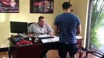 ACN RD Carlos Jimenez Gets New R8!  - Dynasty Fun