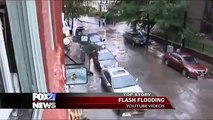 Colorado Flood Loss Around $2 Billion : Flash Flooding, Mudslides in Colorado Storm VIDEO