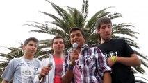 JUY! Conferencia Nacional de Juventudes, MIDES-INJU (Saludos para Tiranos Temblad)