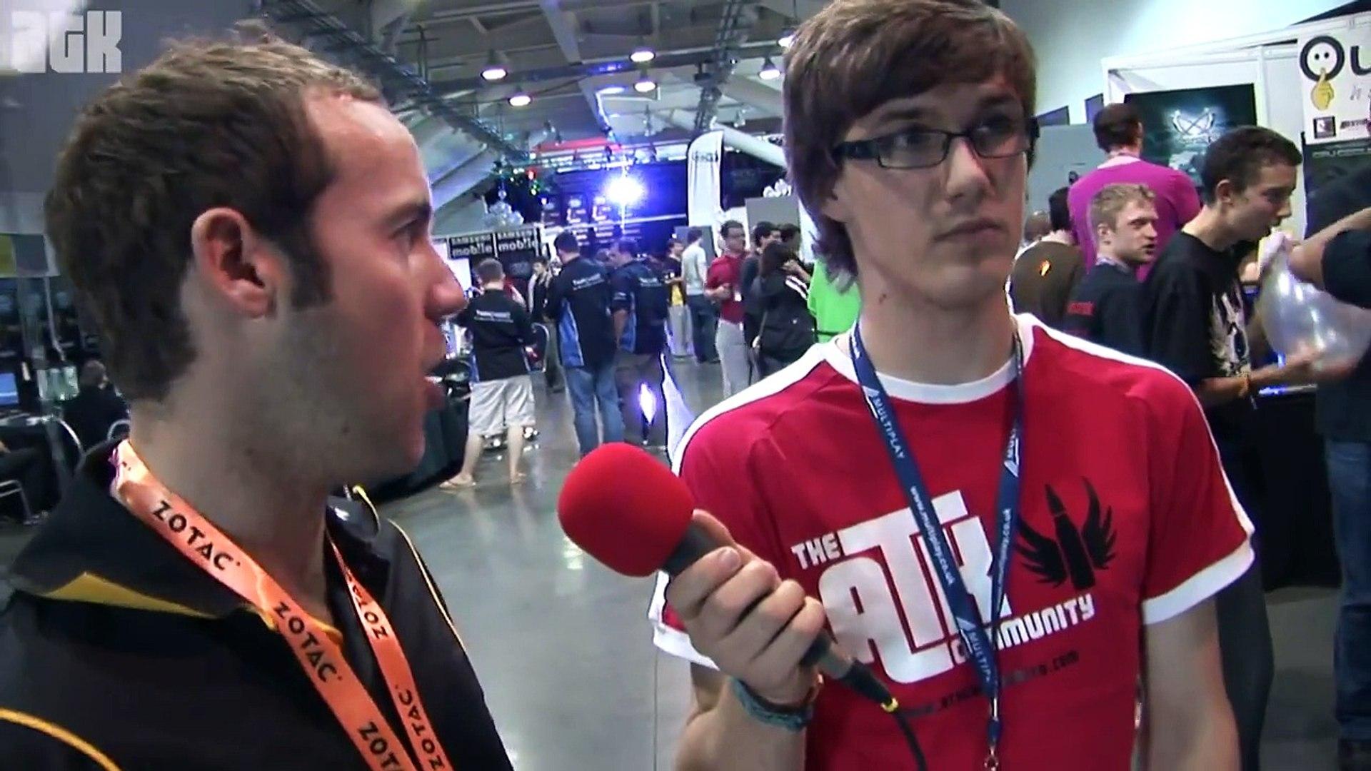 ATK Interviews: Zotac