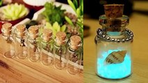 Re-Cycle Diy Glass Bottle Art | Home Decoration Ideas |Painted Beautiful Bottle Collection