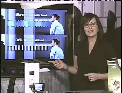 The Hi Tech Mommy Talks Tech at CES