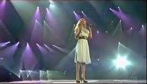 Celine Dion - S'il Suffisait D'aimer  Live
