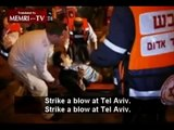 "Palestinian Song on the Internet "" We Will Strike a Blow at Tel Aviv.""  by Muslim Brotherhood"