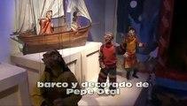 Las marionetas de Mariona Masgrau