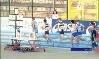 1500m uomini Campionati Italiani Atletica Leggera 2010 Grosseto