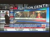 CNN Feed 'Drops' As A  US Soldier Tells Of Why He Supports Ron Paul's Foreign Policy