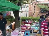 Filipino Market, Seoul, South Korea