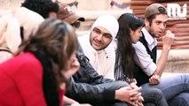 MJ PRODUCTION, Collectif Artistes 2012 - MarocK'Jeunes Association