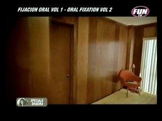 SHAKIRA FO vol1/OF vol2 FUN TV
